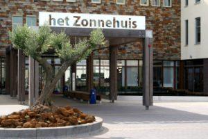 Zonnehuisgroep IJssel Vecht Prequest FMIS